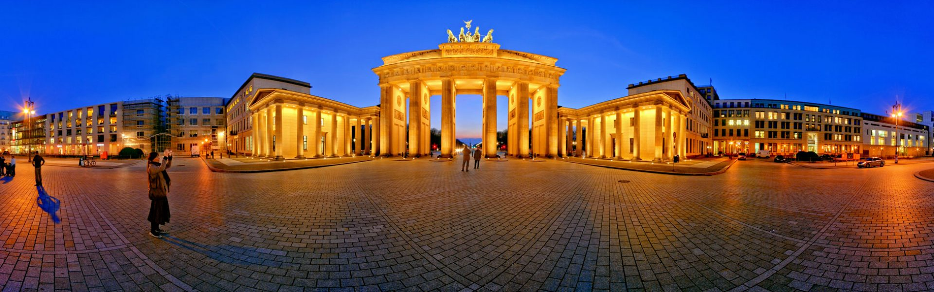 Berlin and More